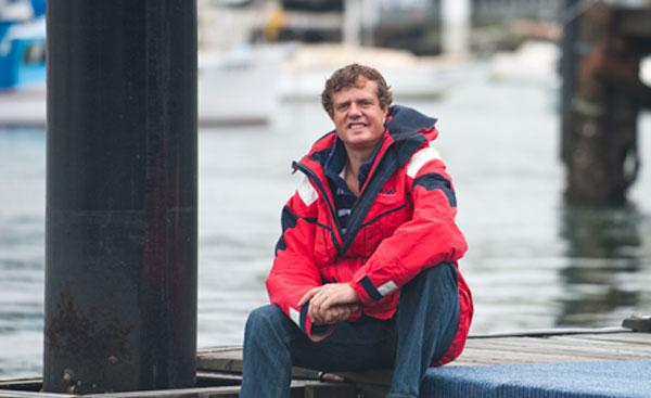 Karsten coboat cofounder